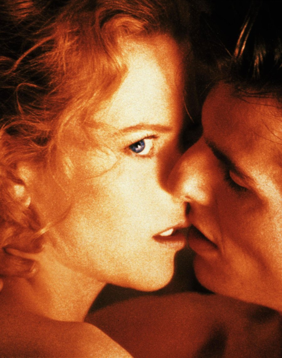 Eyes Wide Shut 12 Christmas Movies That Are Not Technically Christmas Movies
