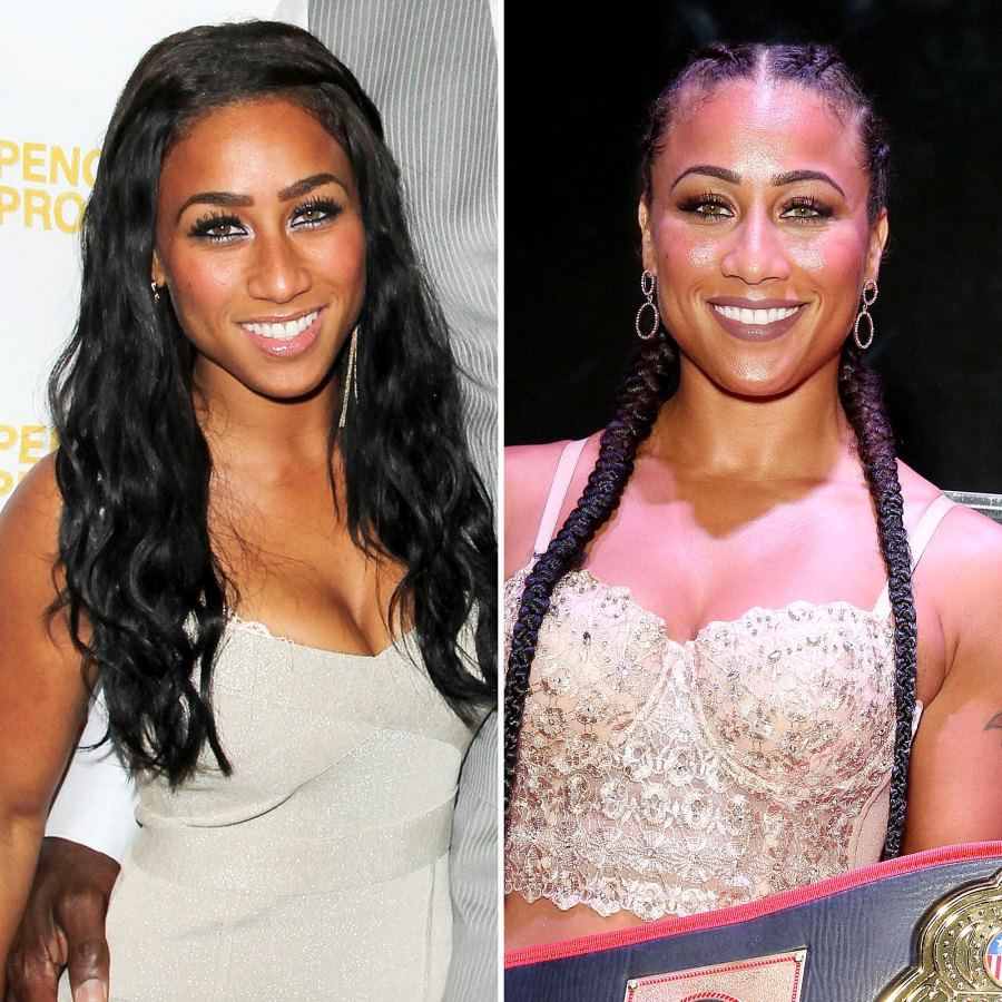 Flavor Love Most Memorable Contestants Where Are They Now Nicole Hoopz Alexander