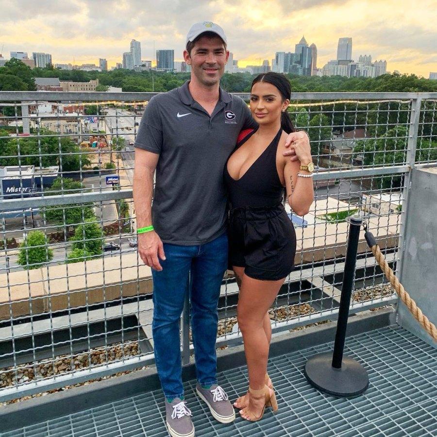 Floribama Shore's Nilsa Prowant Is Pregnant