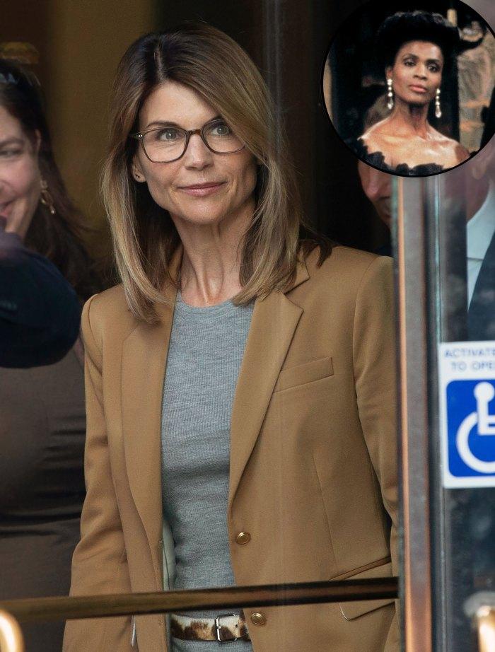 Fresh Prince's Janet Hubert Slams 'Privileged' Lori Loughlin's Prison Stay