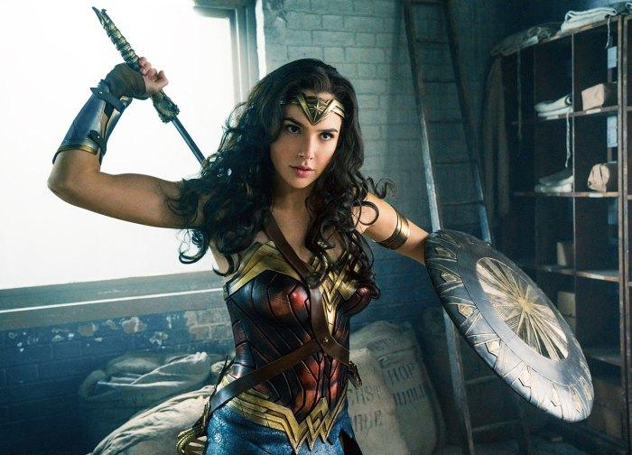 Graham Norton lanza un enorme spoiler de Wonder Woman 1984 y Gal Gadot responde