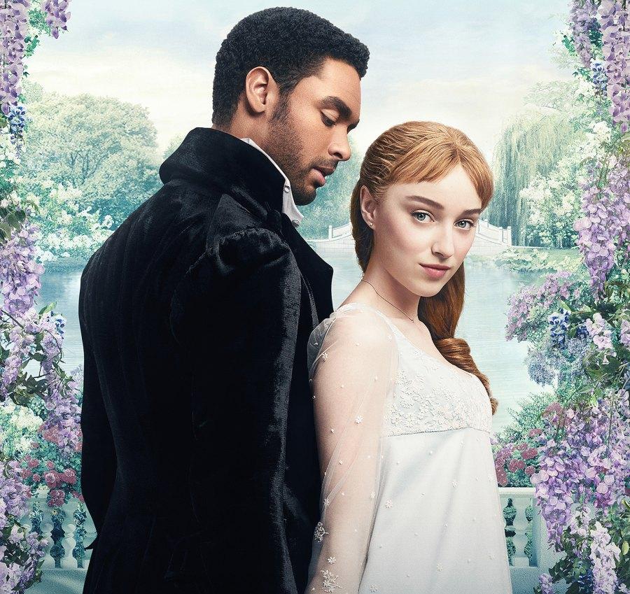 Get to Know the Gorgeous Cast of Netflix's Bridgerton Drama