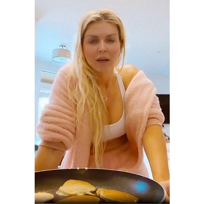 La esposa de Gleb Savchenko está enojada con él, sus vacaciones con su nueva novia