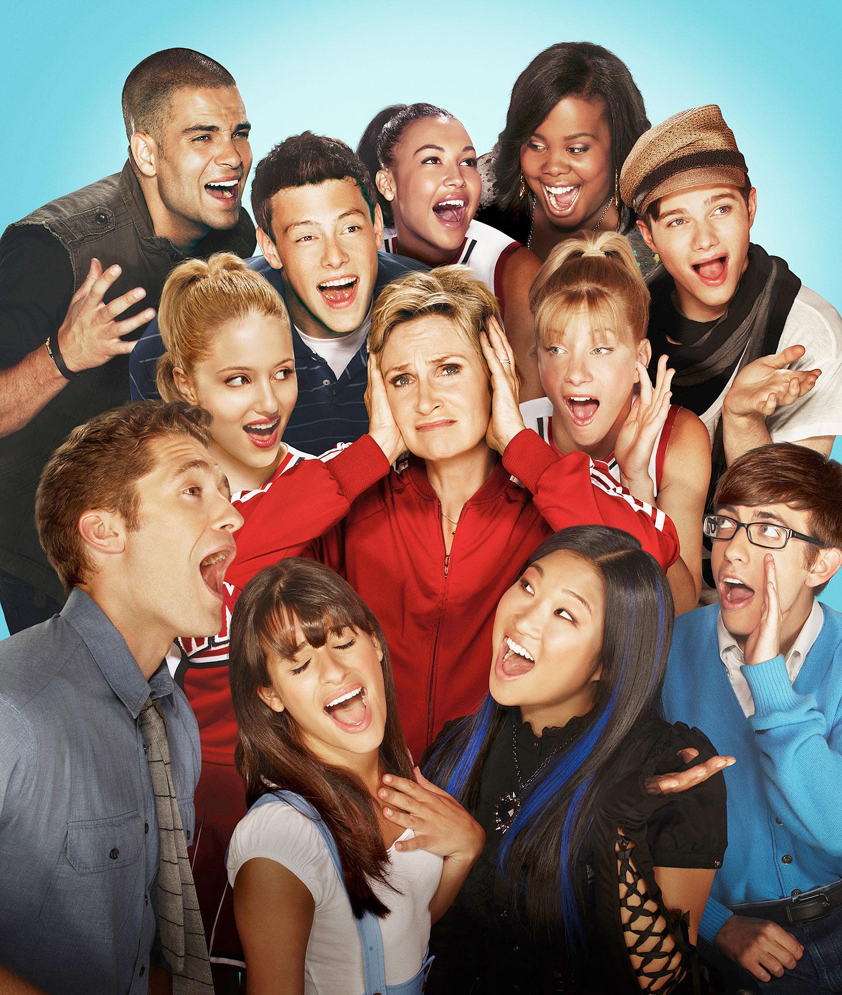 'Glee' Cast Organizes Fundraiser in Late Costar Naya Rivera's Memory