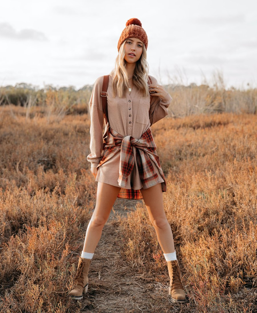 Go Exploring In These Adventure Ready Outfits