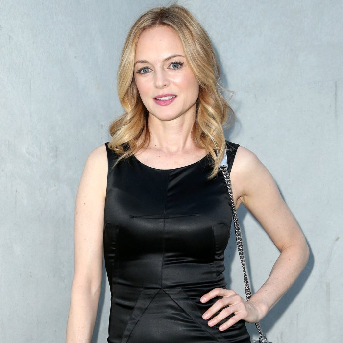 Heather Graham 25 Things You Dont Know About Me