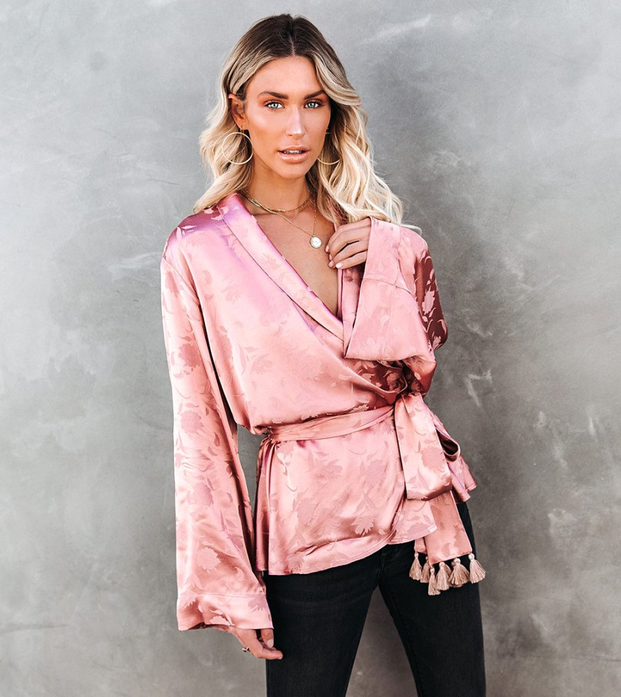 How To Style Satin This Winter