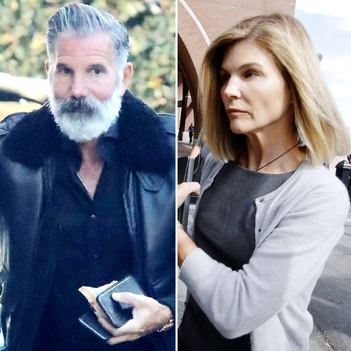 Inside Mossimo Giannulli Rough Prison Stay After Lori Loughlins Release
