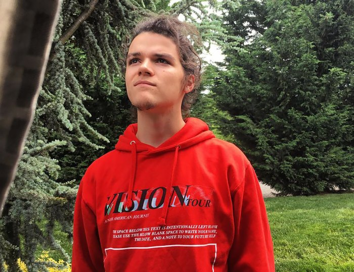 Jacob Roloff Claims He Was Molested by 'Little People, Big World' Producer
