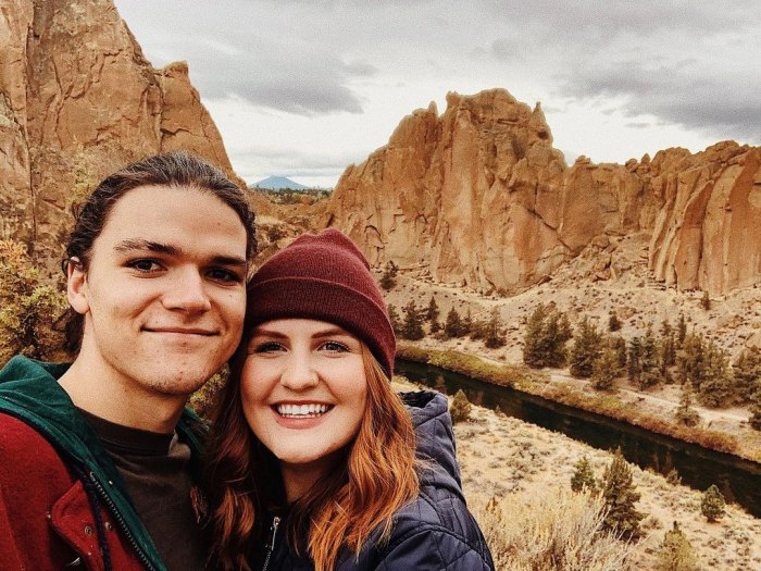 Jacob Roloff's Wife Isabel Sofia Rock Praises Him After 'Little People, Big World' Allegations
