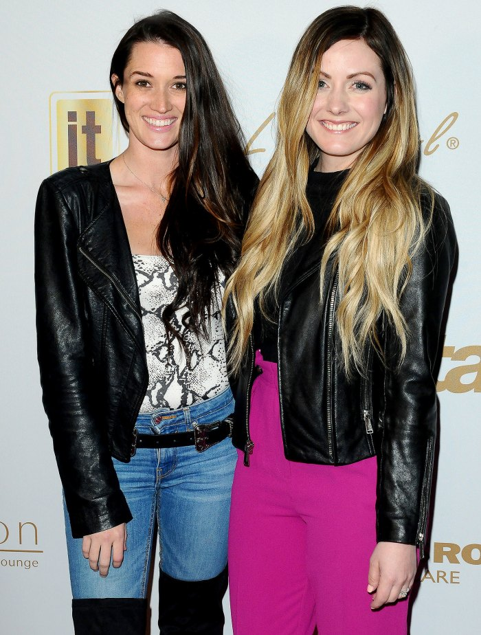 Jade Roper Friends with Carly Waddell after Evan Bass split