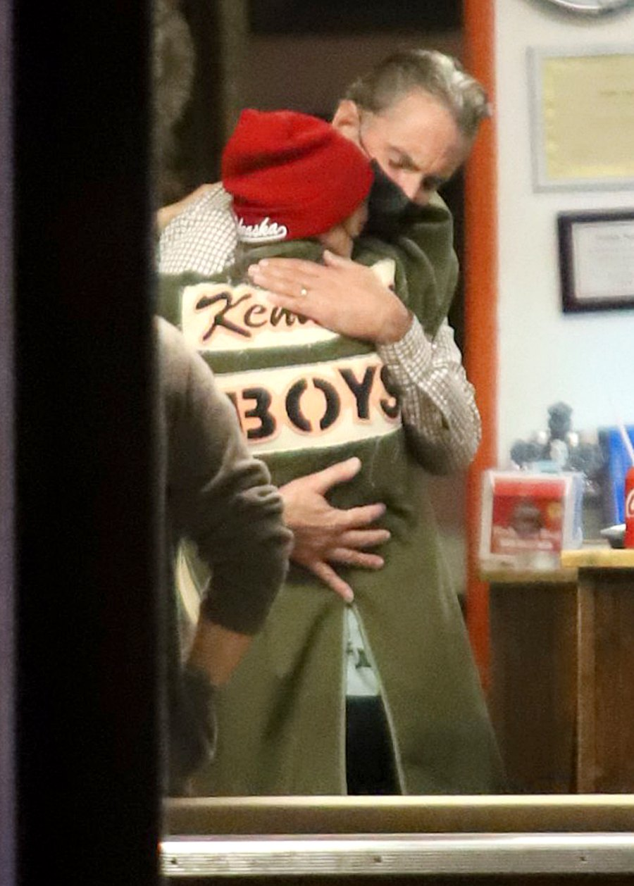 Jaime King Steps Out With Sennett Devermont Amid Kyle Newman Divorce