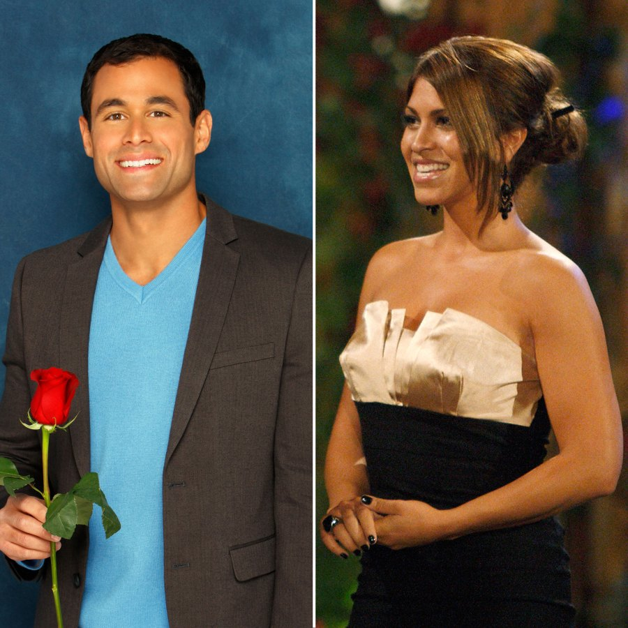 Jason Mesnick and Naomi Crespo Most Disastrous Hometown Dates in Bachelor History