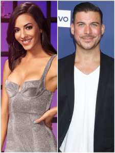 Charli Burnett Shades Jax Taylor After He Says He's Leaving 'Vanderpump Rules'