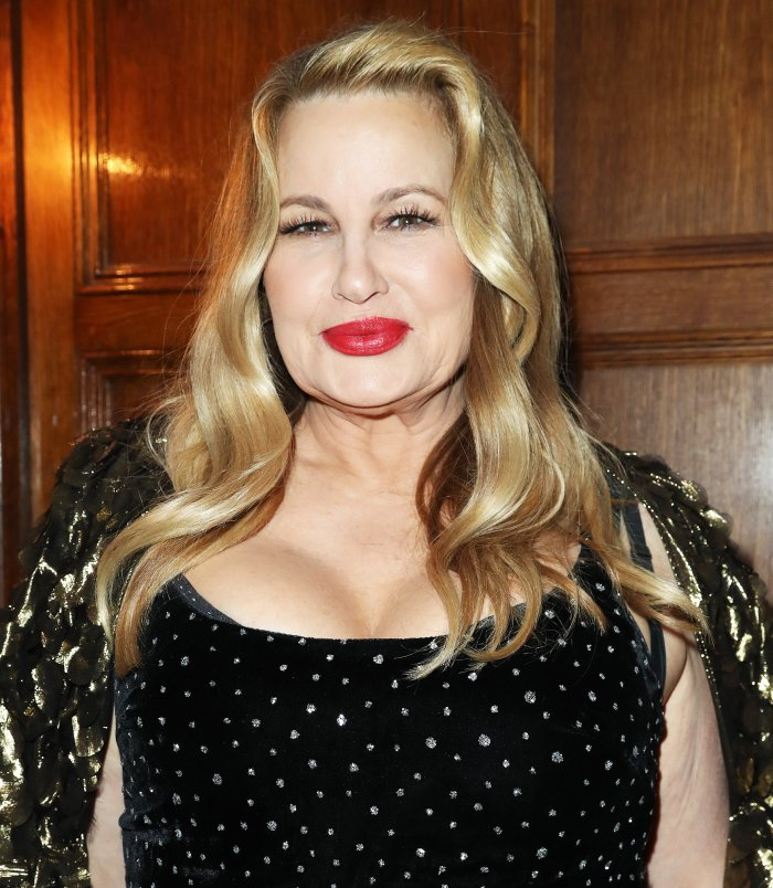 Jennifer Coolidge 25 Things You Don't Know About Me