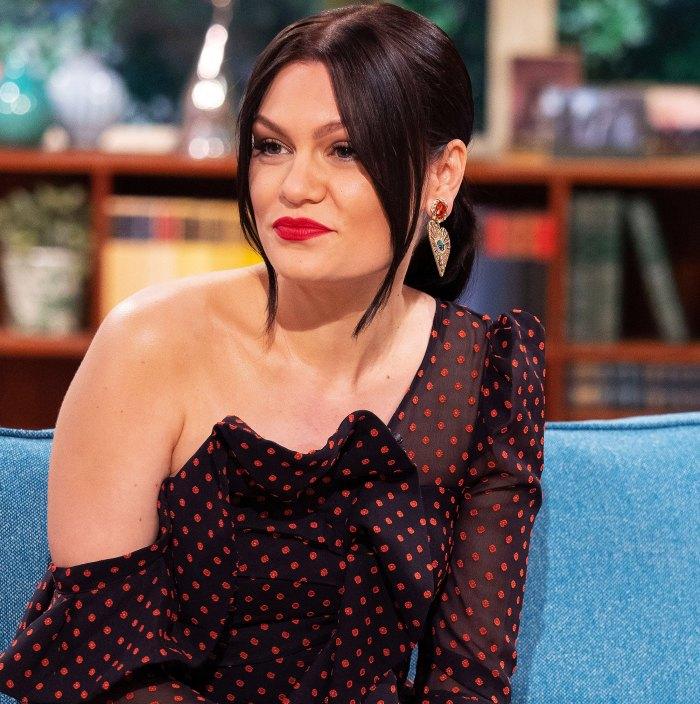 Jessie J aclara la hospitalización después de las afirmaciones de que mintió sobre la salud