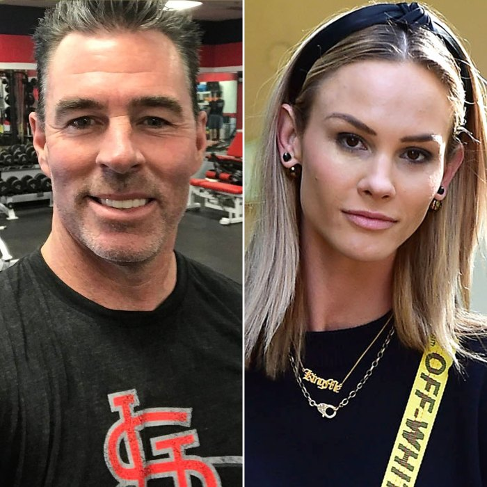 Jim Edmonds Jokes About His Kids Being 'Tenants' After Meghan King House Controversy
