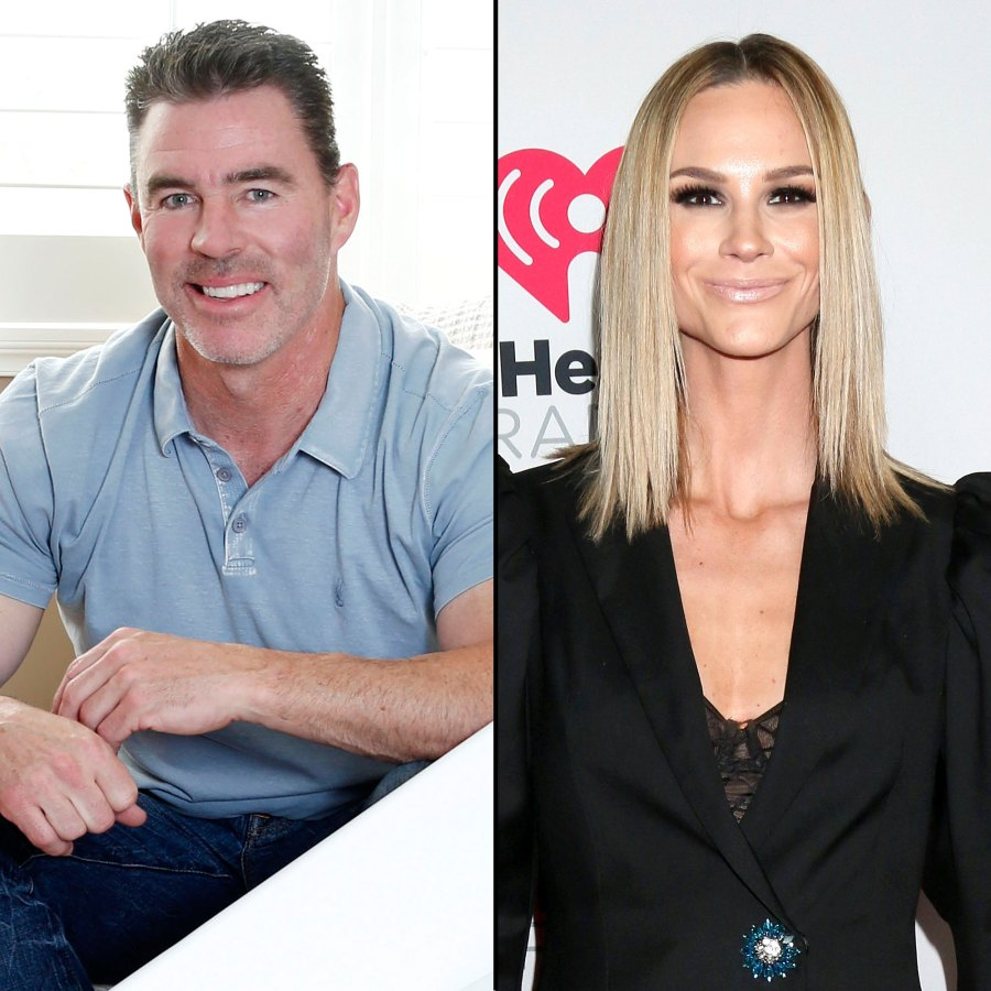 Jim Edmonds Returns Dirty and Messy House After Estranged Wife Meghan King Moves Out