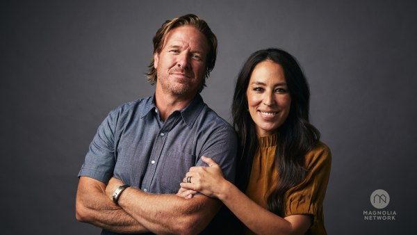 Joanna and Chip Gaines Say They 'Kind of Missed It' in 1st Look at 'Fixer Upper' Reboot, New Network Teaser
