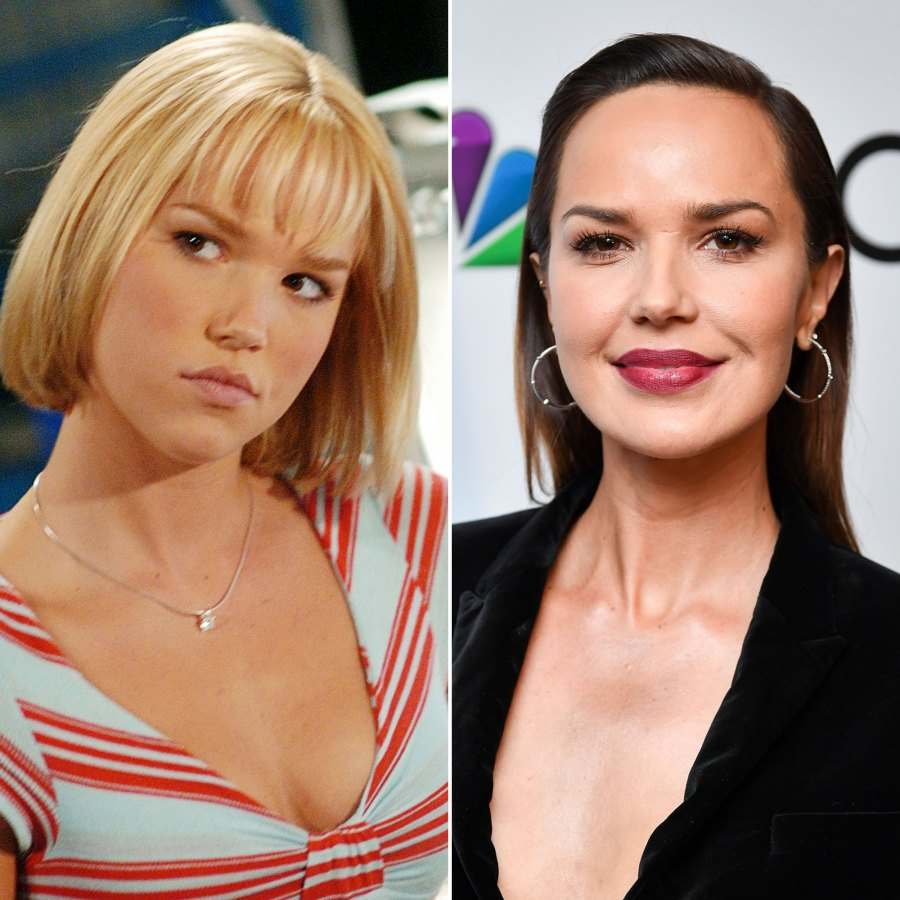 Arielle Kebbel 'John Tucker Must Die' Cast: Where Are They Now?
