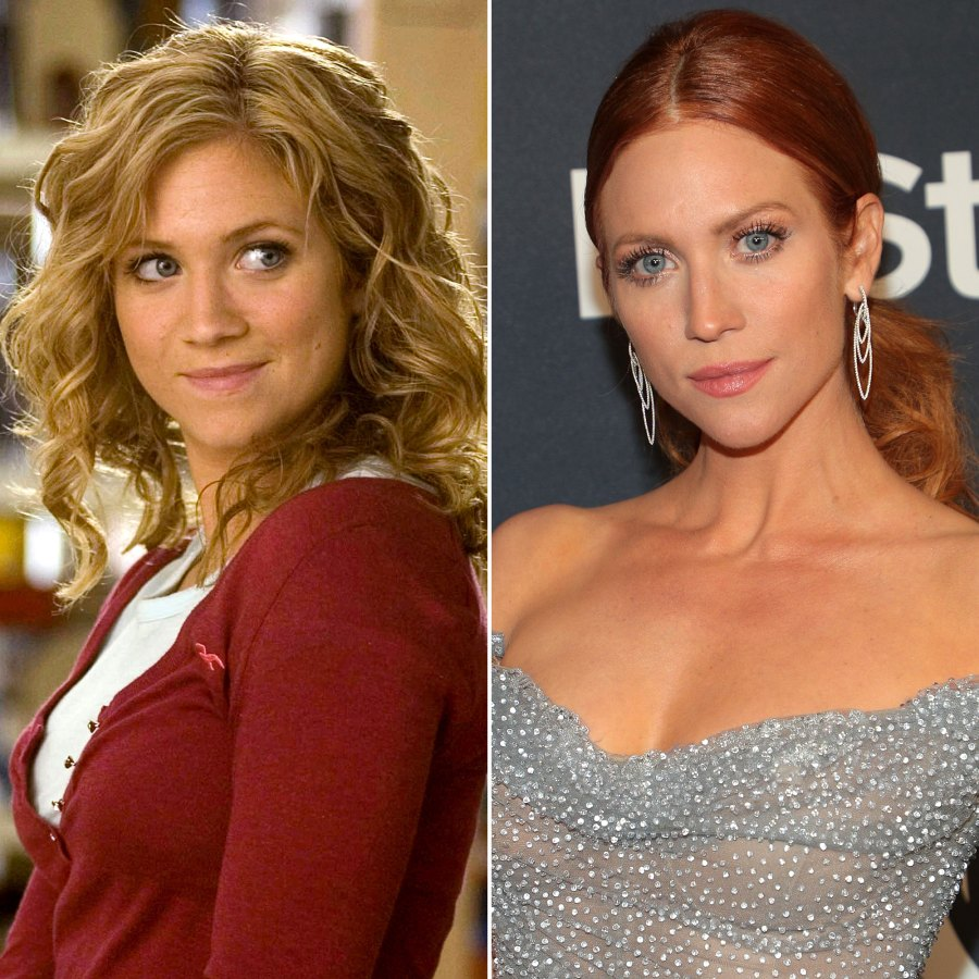 Brittany Snow 'John Tucker Must Die' Cast: Where Are They Now?