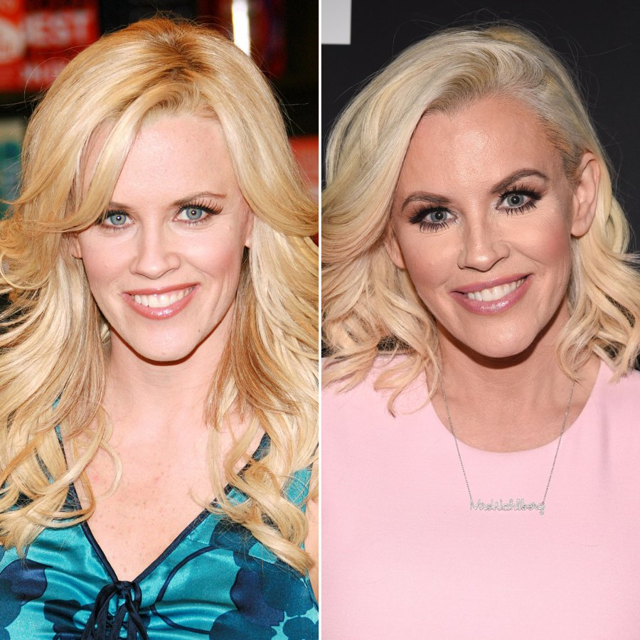 Jenny McCarthy 'John Tucker Must Die' Cast: Where Are They Now?