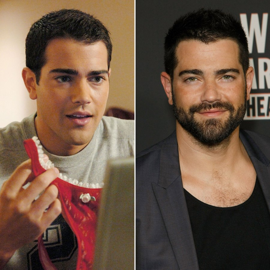 Jesse Metcalfe 'John Tucker Must Die' Cast: Where Are They Now?