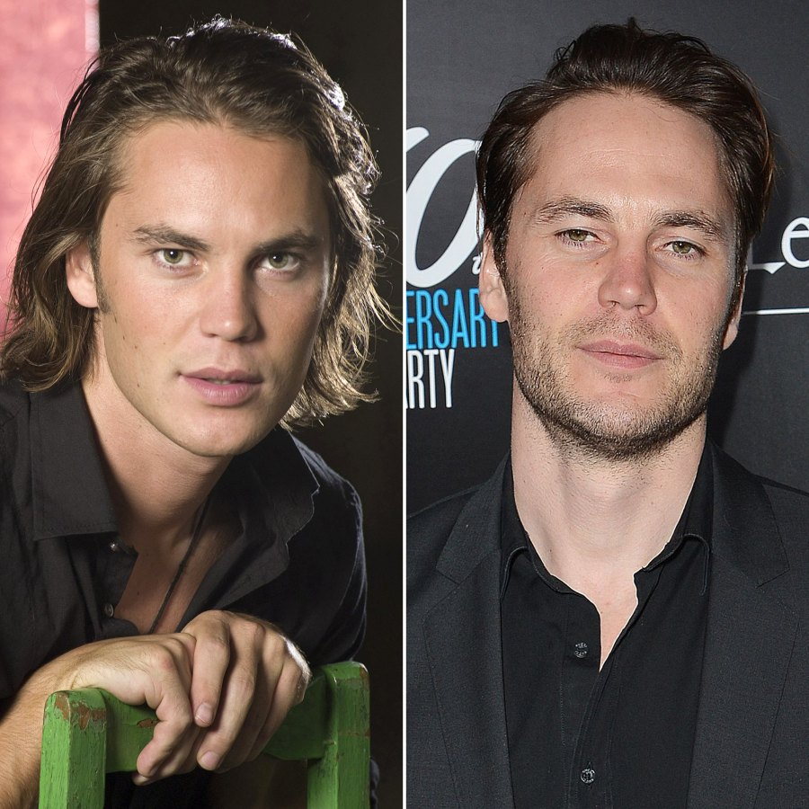 Taylor Kitsch 'John Tucker Must Die' Cast: Where Are They Now?