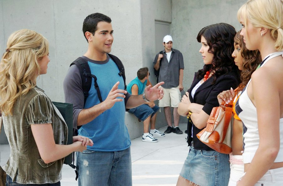 'John Tucker Must Die' Cast: Where Are They Now?