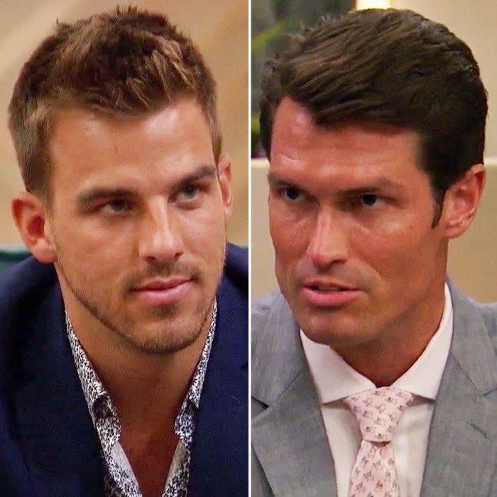 Jordan Kimball quiere entrenar a las despedidas de soltera Noah en su pelea con Bennett