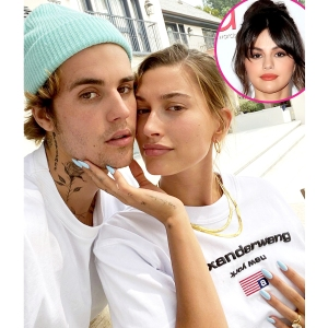 Justin and Hailey Clap Back at Troll Bullying Them About Selena Romance