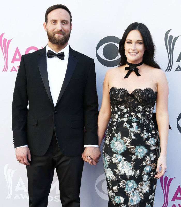 Kacey Musgraves Ex Ruston Kelly Celebrates 2 Years of Sobriety After Split
