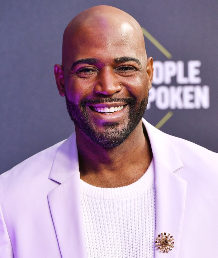 Karamo Brown Says Hes Fully Single After Brief Post-Split Relationship
