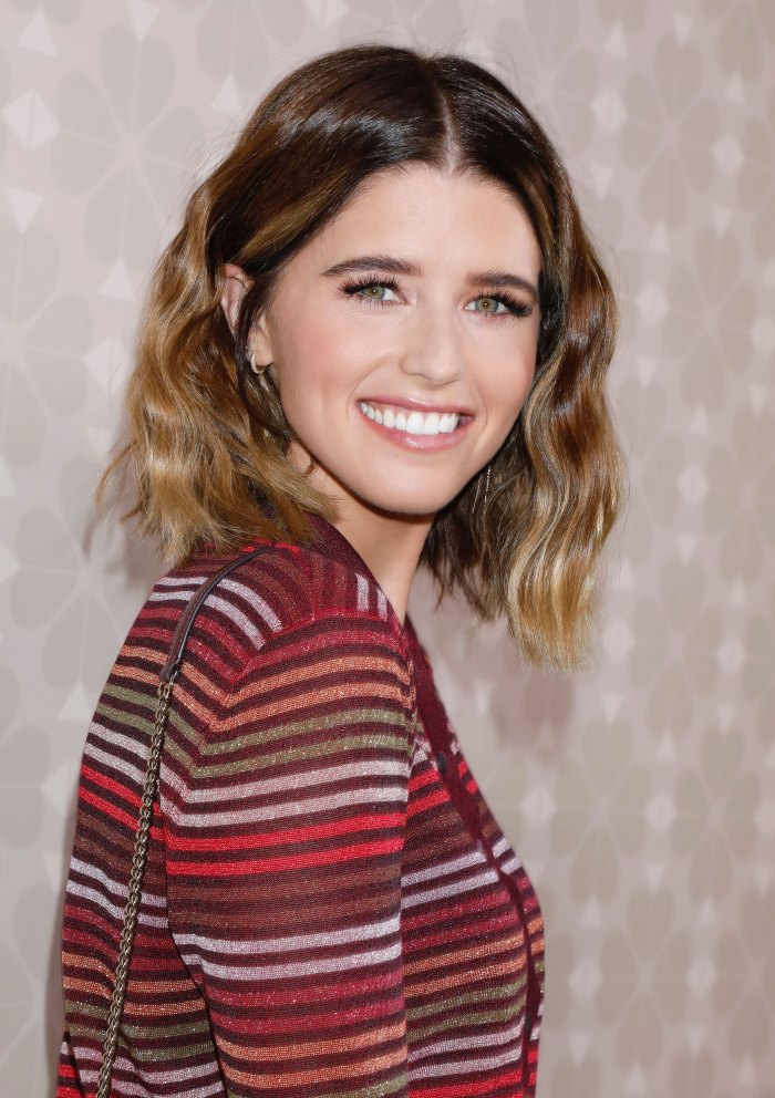 Katherine Schwarzenegger Is 'Obsessed' With Tribute Jewelry For Her Daughter