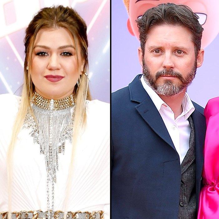 Kelly Clarkson afirma que su esposo distanciado Brandon Blackstock la defraudó millones