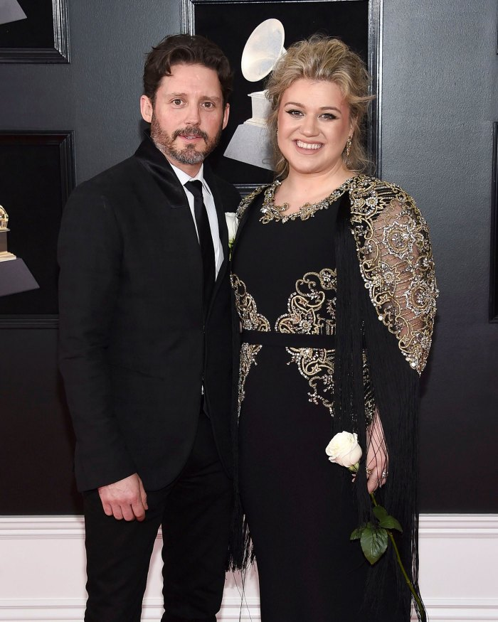 Kelly Clarkson Jokes About Therapy Amid Messy Brandon Blackstock Split