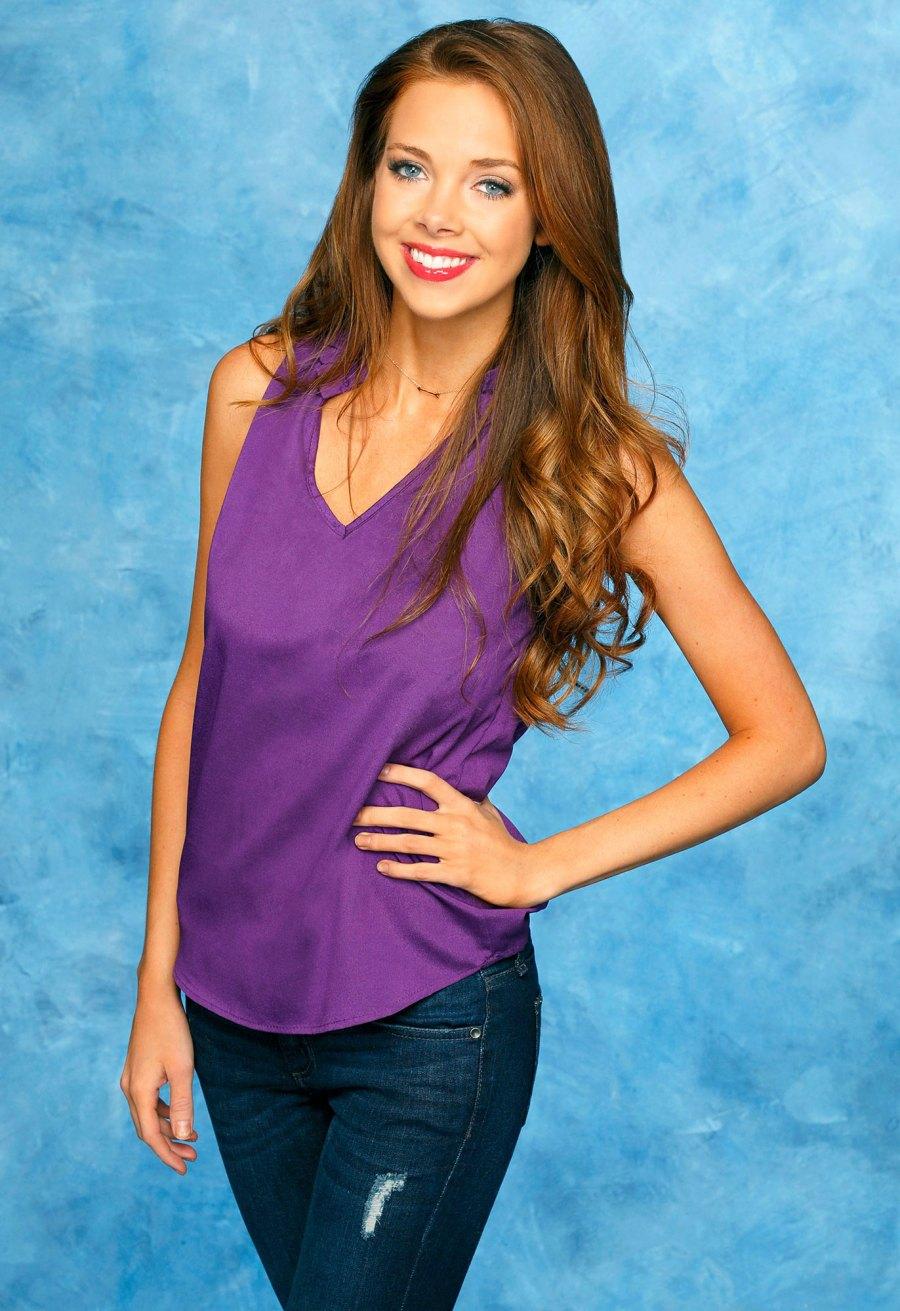 Kelly Travis Bachelor Nation Reacts Lauren Bushnell Pregnancy News