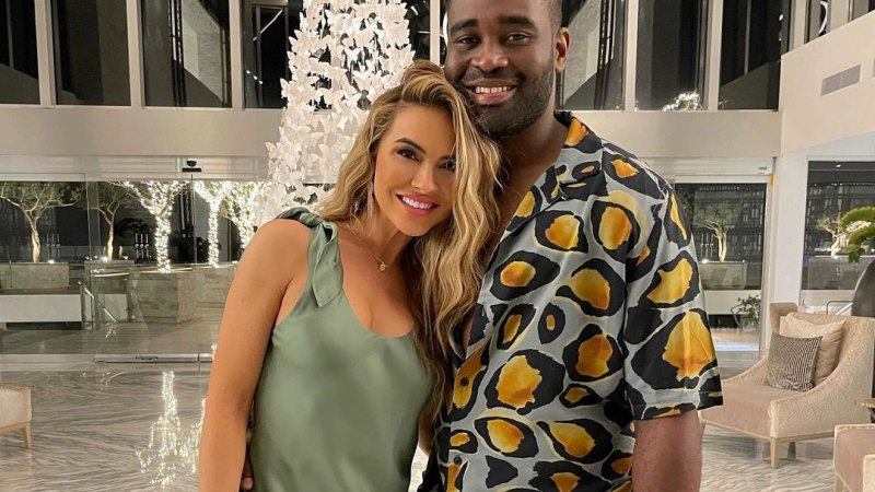 Chrishell Stause and Keo Motsepe Vacation With Gleb and His New Girlfriend