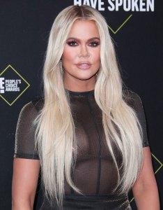 Khloe Kardashian Discovers 'Disrespectful' Typo on Old Family Christmas Card