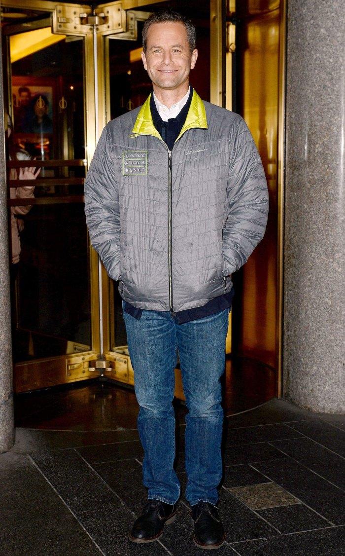 Kirk Cameron criticado por organizar una protesta de villancicos de Navidad
