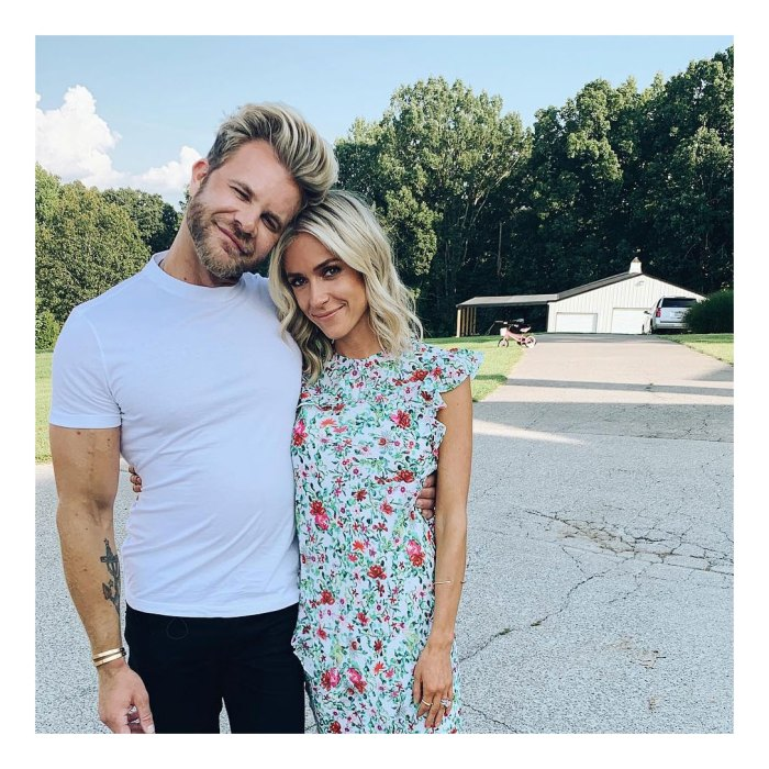 Kristin Cavallari Supports BFF Justin Anderson After Adoption Reveal