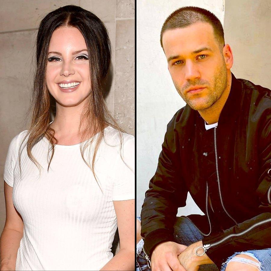 Lana Del Rey Clayton Johnson Engaged Celebs 2020