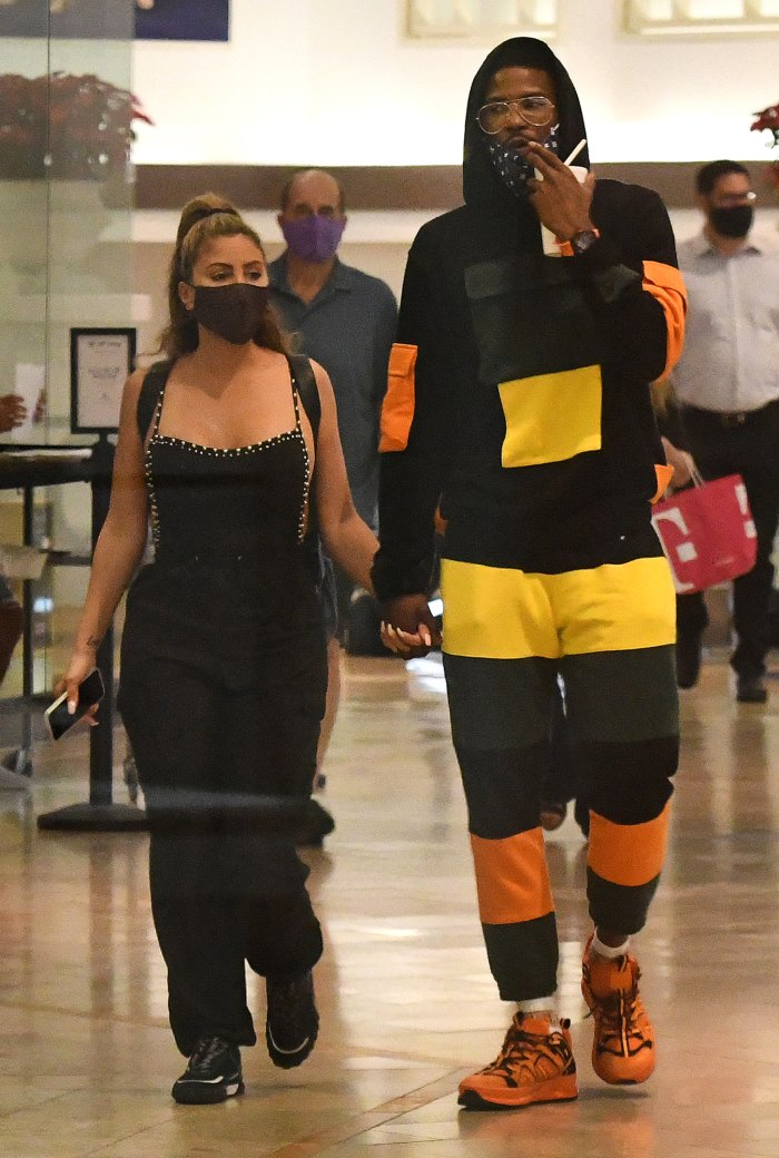 Larsa Pippen Posts About People 'Dealing With Heartache' Amid Malik Beasley Scandal