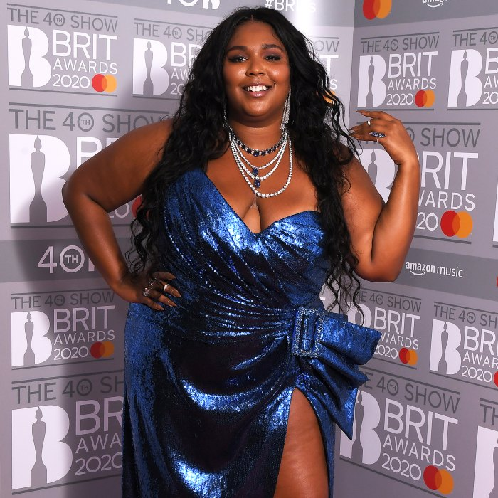 Lizzo Surprises Her Mom With a New Car