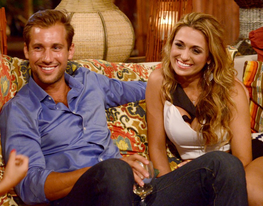 Marcus Grodd and Lacy Faddoul divorce