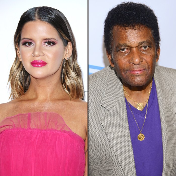 Maren Morris Responds to Troll Who Criticized Her for Calling Out CMA Awards After Charley Pride's Death