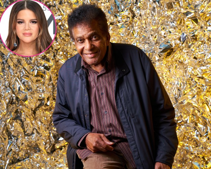 Maren Morris Slams CMAs After Charley Pride Dies of COVID at 86 Following Awards Show