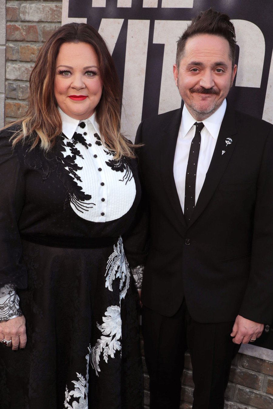 Melissa McCarthy and Ben Falcone Stars Who Give Back to Charity
