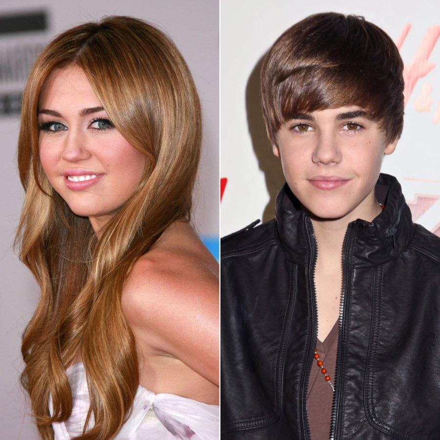 Miley Cyrus' Dating History