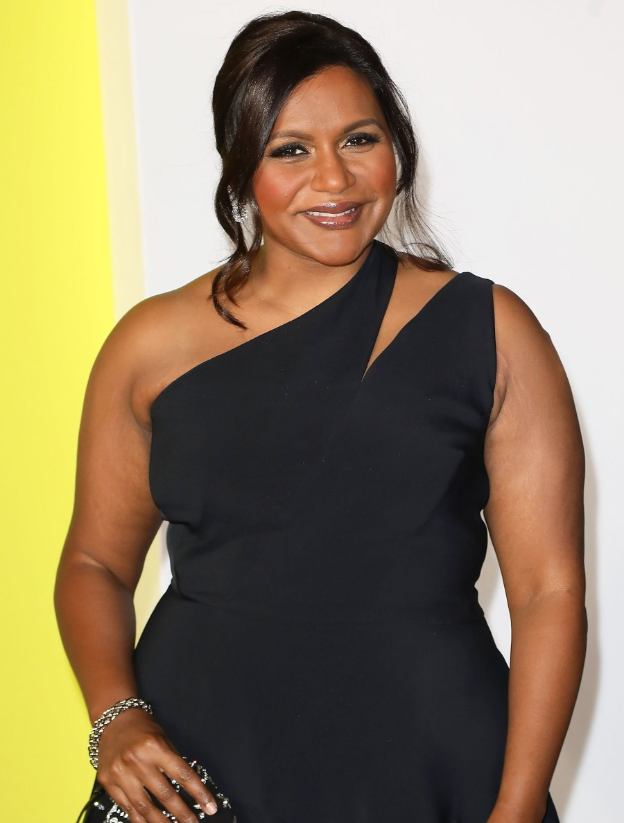 Mindy Kaling Jokes Watching 'The Grinch' With Her Kids Has Stolen Her Sanity